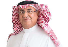 الأستاذ سليمان عبد القادر المهيدب