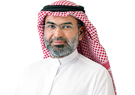 Mr. Bader Hamed Al Aujan