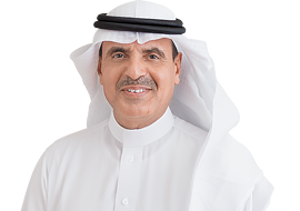 Mr. Abdulaziz Khaled Al-Ghufaily