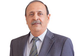 Mr. Nouman Farrukh Abdulsalam