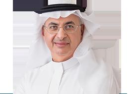 الأستاذ عصام عبد القادر المهيدب