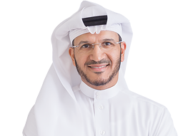 Mr. Fahad Abdullah ALKassim