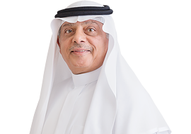 Mr. Mohammad Abdulgadir Al Fadl