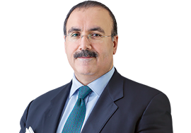 Mr. Omar Hadir Nasrat Al-Farisi