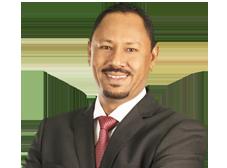 Mr. Elnour Ali Saad