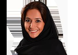 Huda Al-Lawati