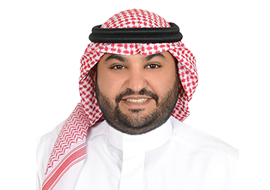 Mr. Mohammed Ibrahim M. Alissa