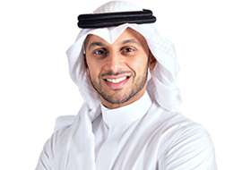 Mr. Bader Abdullah Alissa