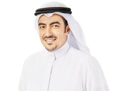 Mr. Bader Hamad Al-Rabiah