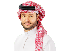 Mr. Rakan Abdulaziz Al Fadl