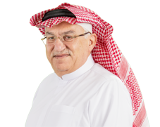 Mr. Abdulrahman Ramzi Addas