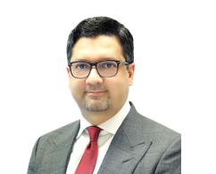 Mr. Wajid Usman Khan